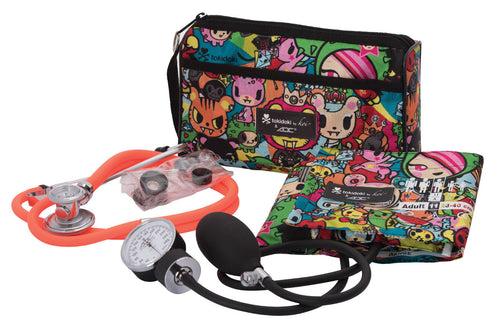 Koi by ADC® Blood Pressure & Stethoscope Kit (Tokidoki)