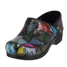 Sanita Smart-Step Prism Shoe (Patent Leather)