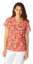 Koi by General Mills® Trix Scrub Top