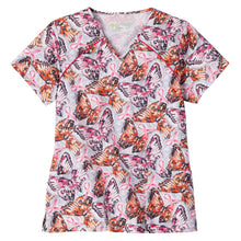 Bio Women's Print Top (Heights of Hope)