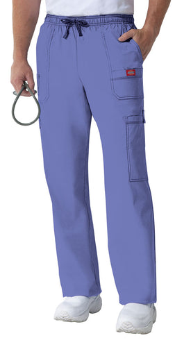 Dickies Men's GenFlex Pant (Ceil Blue)
