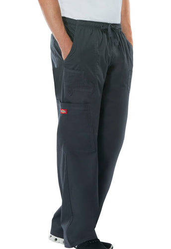Dickies Men's GenFlex Pant (Dark Pewter)