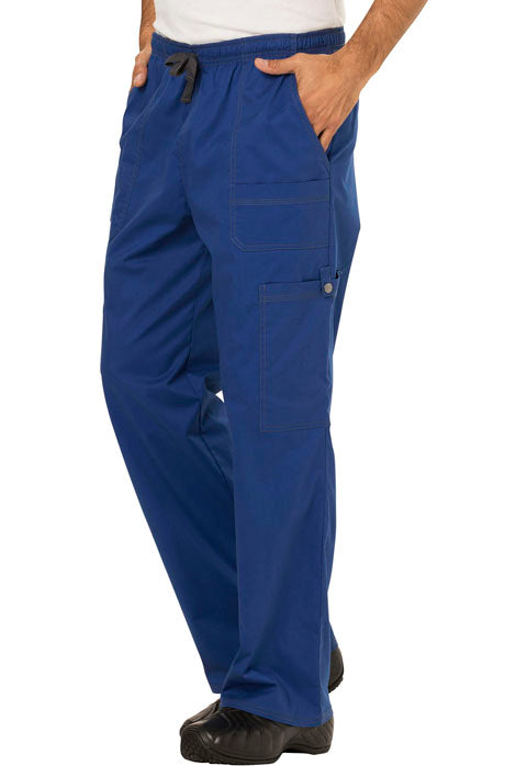 Dickies Men's GenFlex Pant (Galaxy Blue)