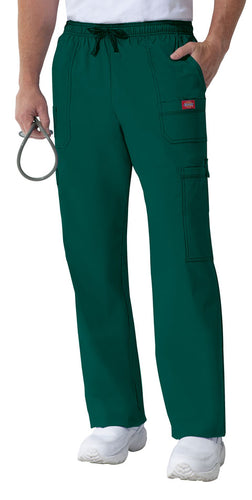 Dickies Men's GenFlex Pant (Hunter)