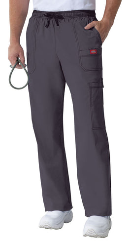 Dickies Men's GenFlex Pant (Light Pewter)