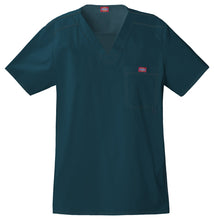 Dickies Men's GenFlex Top (Caribbean Blue)