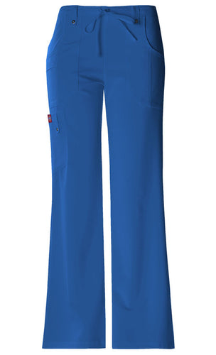 Dickies Xtreme Stretch Mid Rise Drawstring Pant (RYLZ)