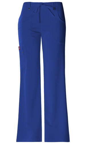 Dickies Xtreme Stretch Mid Rise Drawstring Pant (GBLZ)
