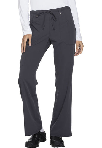 Dickies Xtreme Stretch Mid Rise Drawstring Pant (PWT)