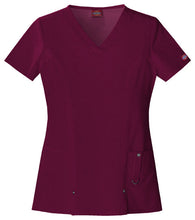 Dickies Xtreme Stretch Scrub Top (WINZ)