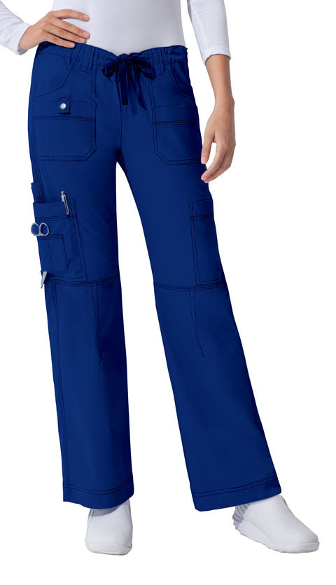 Dickies GenFlex Cargo Pant (Galaxy Blue)