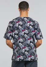 Cherokee Unisex Star Wars Scrub Top (Gimmie My Space)