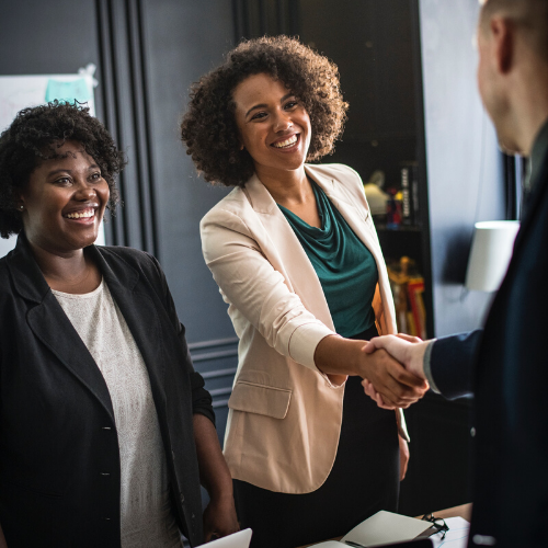 How To Network Like A Boss And Make Great Connections That Last