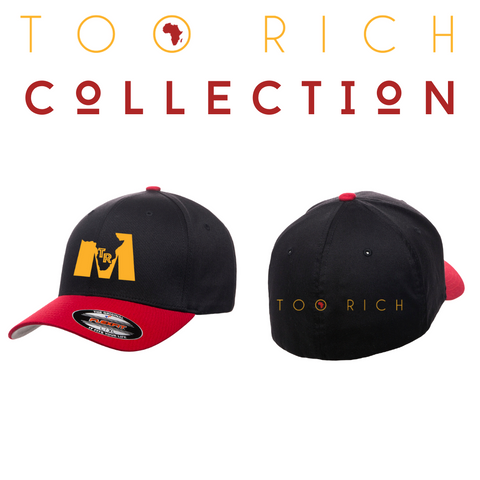 TOO RICH COLLECTION (HAT)