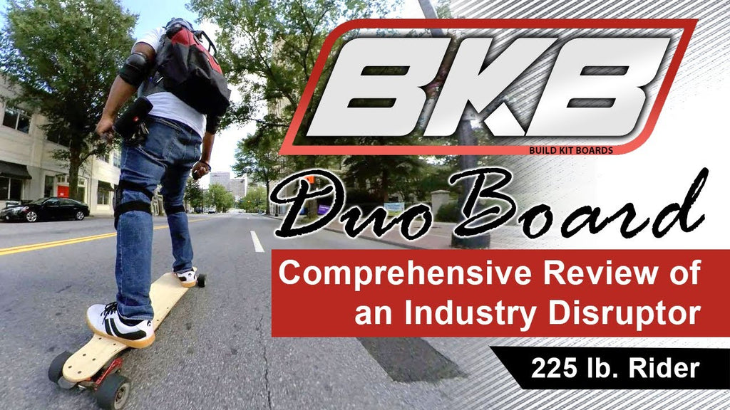 BKB Duo Full Review