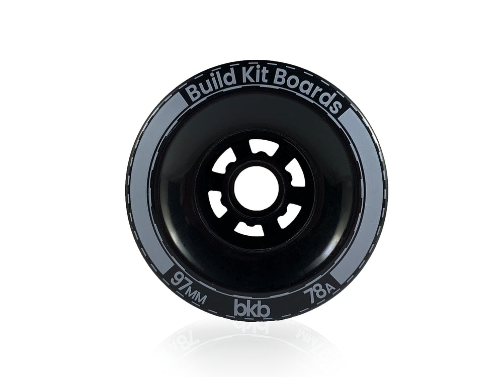 97mm 78a Premium Build Wheels