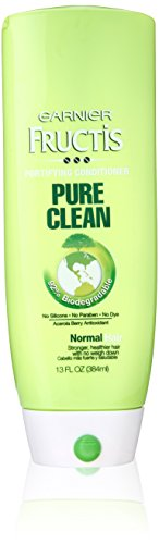 Garnier Fructis Pure Clean Conditioner - 13-Fluid Ounce-Garnier-pantryperks