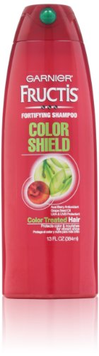Garnier Fructis Color Shield Shampoo - 13-Fluid Ounce-Garnier-pantryperks
