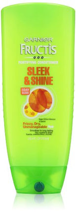 Garnier Conditioner - Sleek and Shine - Family Size - 25.4 Fl Oz-Garnier-pantryperks