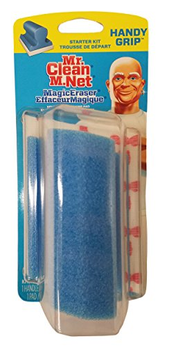 Mr Clean Magic Eraser Handy Grip All Purpose Cleaner Starter Kit-Febreze-pantryperks