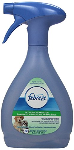 Febreze FABRIC Refresher - Pet Odor Eliminator - 1 Count - 27 oz-Febreze-pantryperks