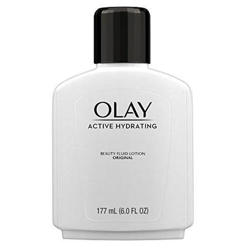 Olay Active Hydrating Beauty Moisturizing Lotion - 6 fl oz - Pack of 2-Olay-pantryperks