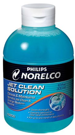 Philips Norelco HQ200 Jet Clean Solution - 10 Ounce-Norelco-pantryperks
