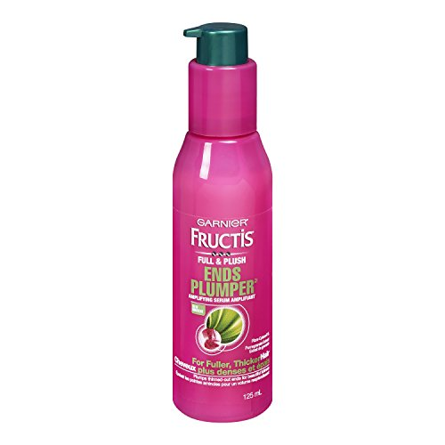 Garnier Hair Care Fructis Ends Plumper - Visibly Fuller/Thicker Ends - 4.2 Fluid Ounce-Garnier-pantryperks