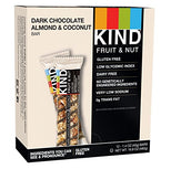 KIND Bars - Dark Chocolate Almond Coconut - Gluten Free - 1.4 Ounce Bars - 12 Count-Kind Healthy Snacks-pantryperks