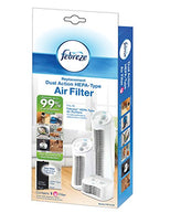 Febreze Replacement Dual Action Filter - 1-Pack-Febreze-pantryperks