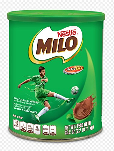 Nestle Milo Malt Beverage Mix - Chocolate - 35.2 Ounce-Milo-pantryperks