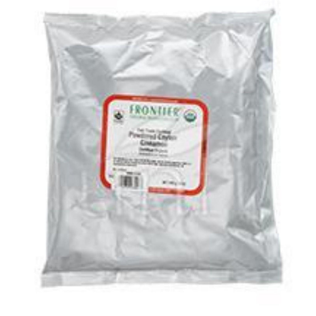 Frontier Co-op Ceylon Cinnamon - Organic Fair Trade Certified - Ground - 1 Pound Bulk Bag-Frontier Herb-pantryperks