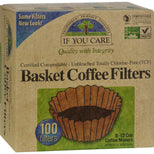 If You Care Coffee Filters - 100 Ct-If You Care-pantryperks
