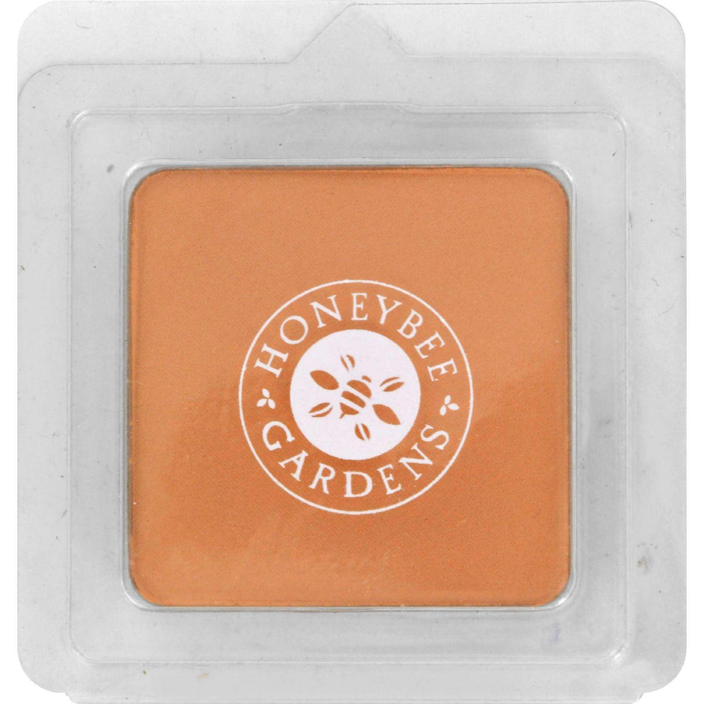 Honeybee Gardens Pressed Mineral Powder Luminous - 0.26 Oz-Honeybee Gardens-pantryperks
