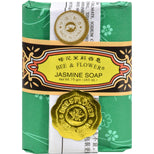 Bee & Flower Soap Jasmine - 2.65 oz-Bee And Flower-pantryperks
