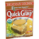 Road's End Organics Golden Gravy Mix Gluten Free - 1 oz-Road's End Organics-pantryperks