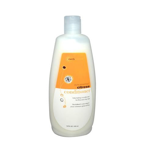 Earth Science Citress Conditioner - 12 Fl Oz-Earth Science-pantryperks