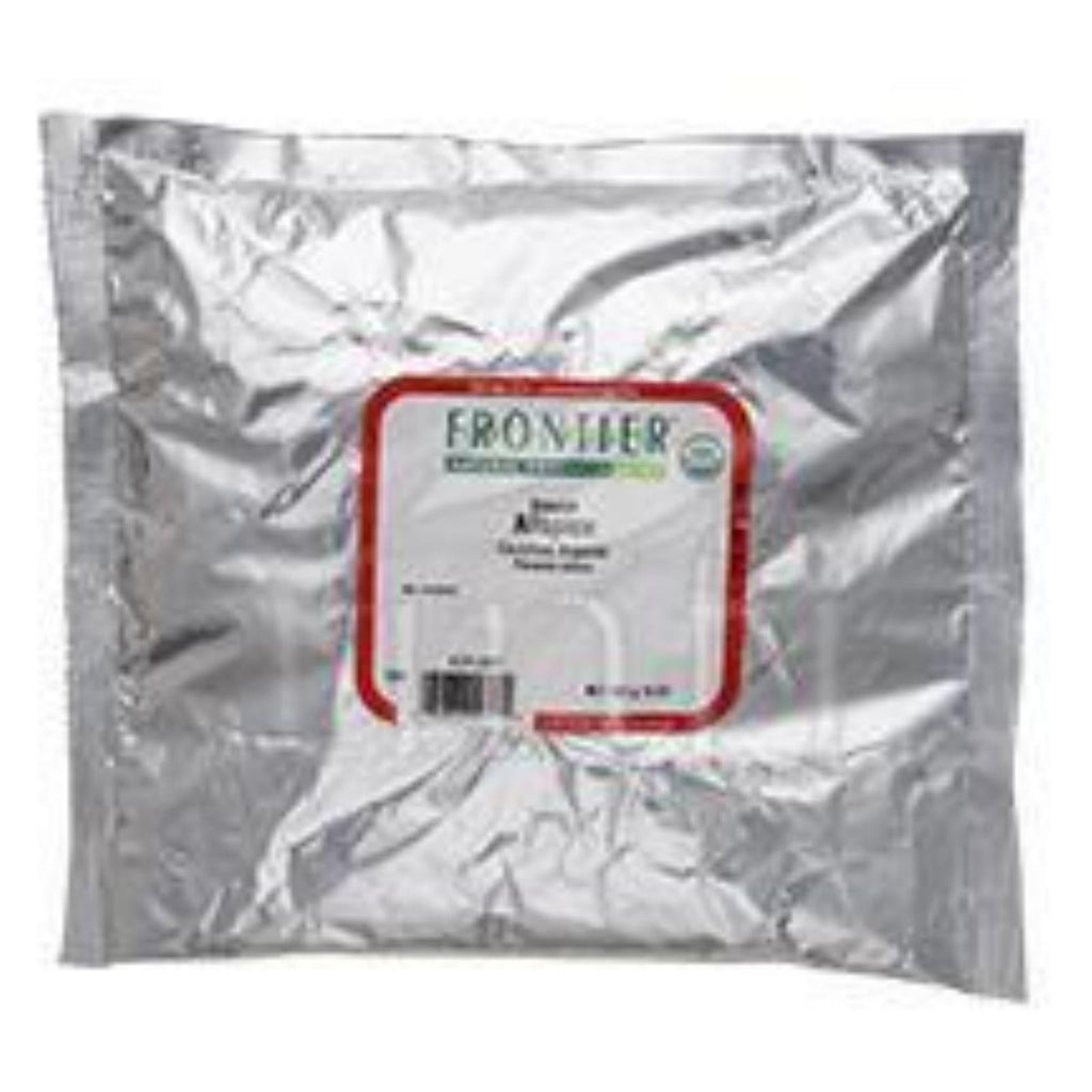 Frontier Herb Allspice - Organic - Powder - Ground - Select Grade - Bulk - 1 Lb-Frontier Herb-pantryperks
