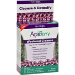 Natrol Acaiberry Weekend Cleanse - 1 Kit-Natrol-pantryperks