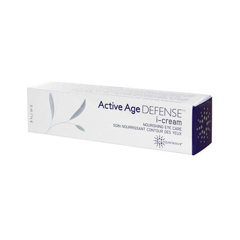 Earth Science Active Age Defense I-cream - 0.5 Oz-Earth Science-pantryperks