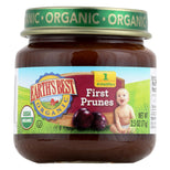 Earth's Best Organic Baby Food Stage 1 First Prunes - 2.5 oz-Earth's Best-pantryperks