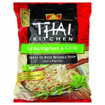 Thai Kitchen Instant Rice Noodle Soup Lemongrass & Chili - 1.6 oz-Thai Kitchen-pantryperks