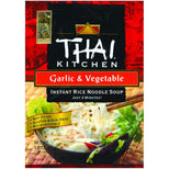 Thai Kitchen Instant Rice Noodle Soup Garlic & Vegetable - 1.6 oz-Thai Kitchen-pantryperks