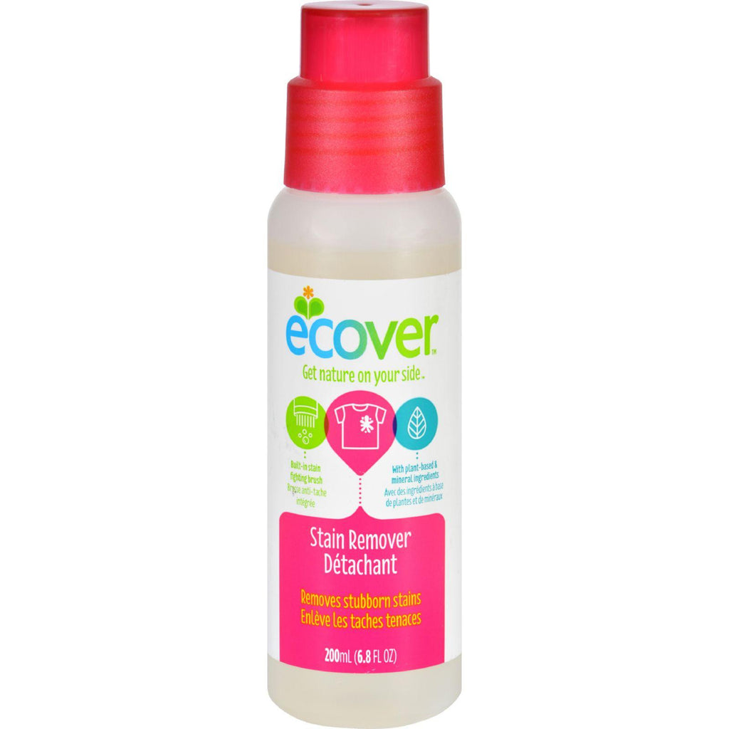 Ecover Natural Stain Remover - 6.8 fl oz-Ecover-pantryperks