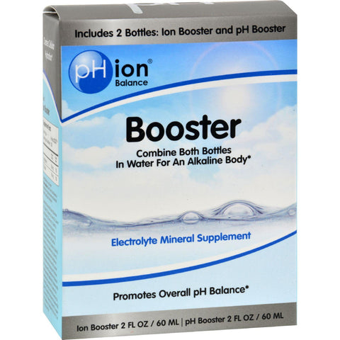 Phion Balance Booster Electrolyte Mineral Supplement - 2-2 Oz-Phion Balance-pantryperks
