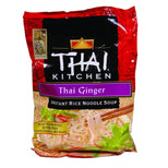 Thai Kitchen Instant Rice Noodle Soup Thai Ginger - 1.6 fl oz-Thai Kitchen-pantryperks