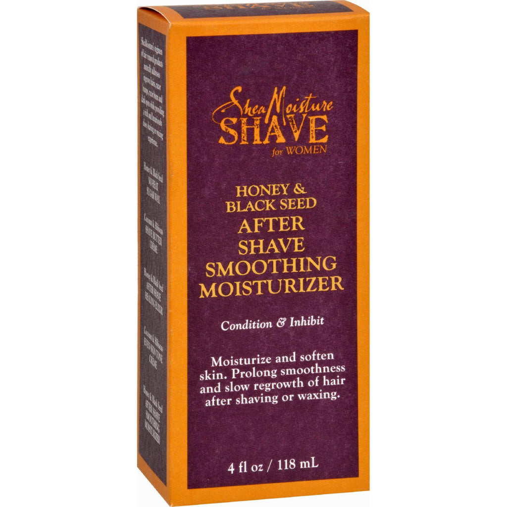 Sheamoisture For Women After Shave Regerative Lotion - 4 Fl Oz-Sheamoisture-pantryperks