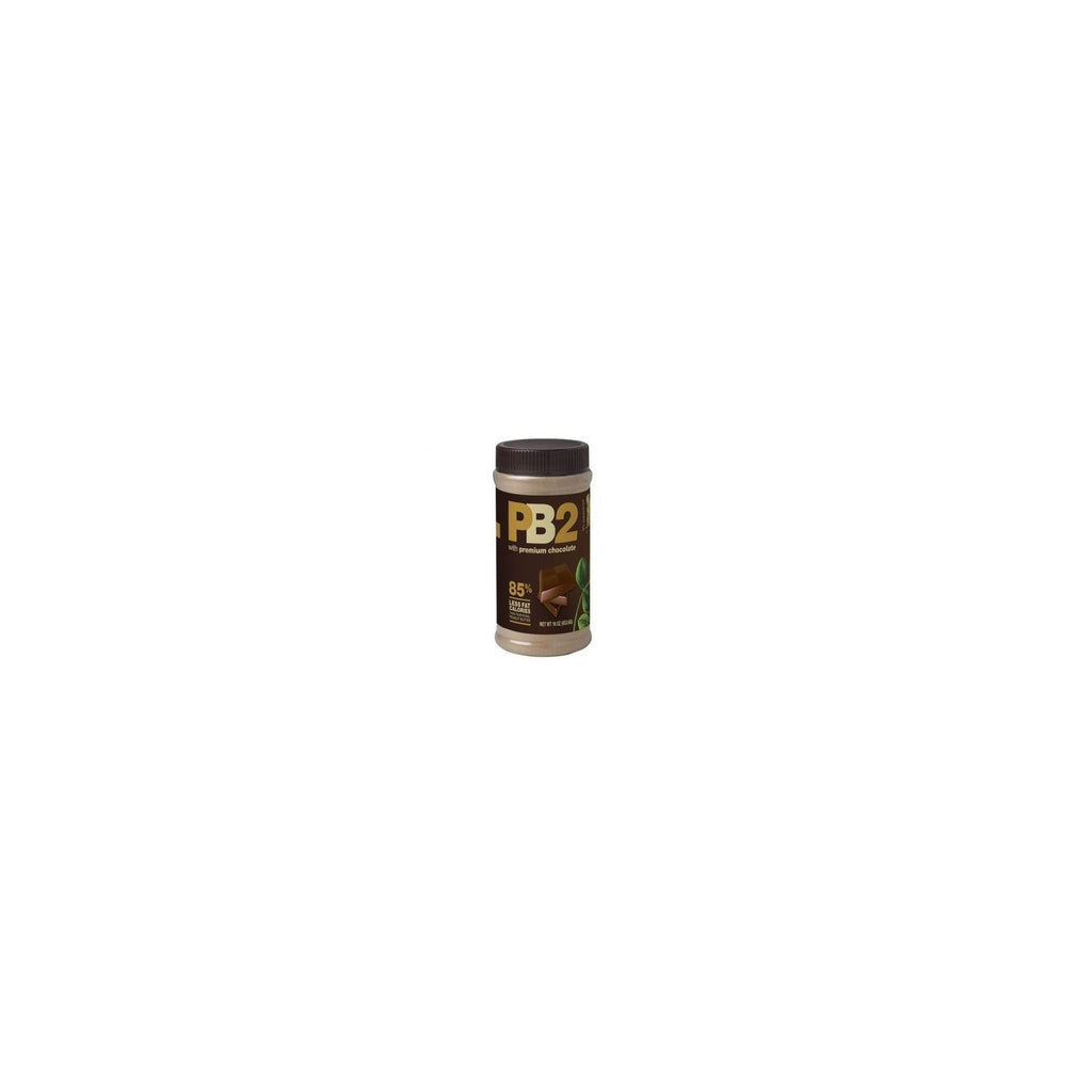 Bell Plantation PB2 Powdered Peanut Butter with Chocolate - 6.5 Ounce-Pb2-pantryperks