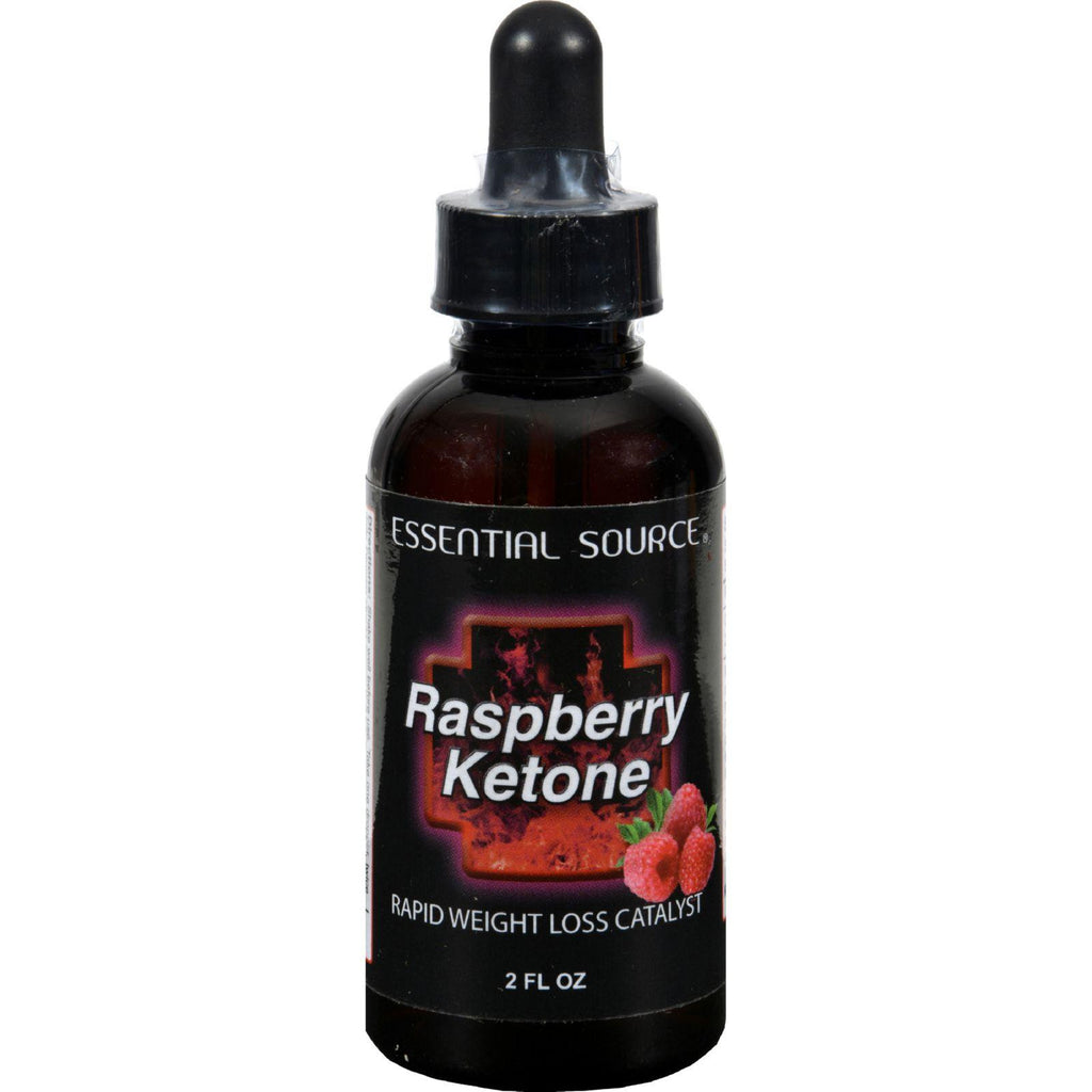 Essential Source Raspberry Ketone - 2 Oz-Essential Source-pantryperks
