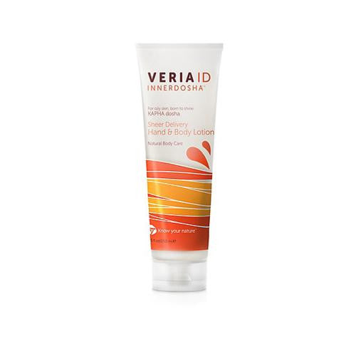Veria Id Lotion Hand And Body Sheer Deliver - 8.5 Oz-Veria Id-pantryperks